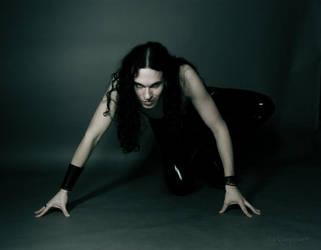 Predator by Vampiria69