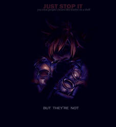Kingdom Hearts 3D- What Hearts Are Made Of by akewataru
