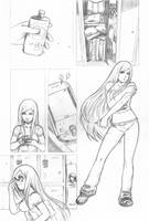 VCMD! Page 29 Pencils by the-BluePhoenix