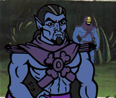 Filmation Keldor by slyvenom