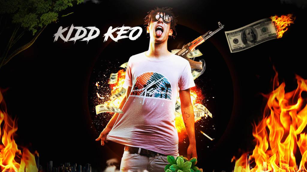 Wallpaper Kidd Keo By Slimedesigns On Deviantart