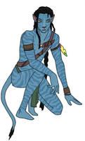 Owen - Avatar by aniuwolfe