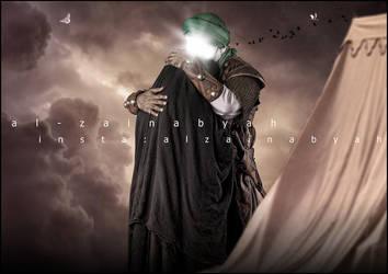 zainab by ALZAINABYAH