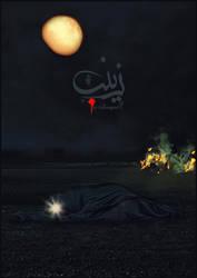 Zainab... by ALZAINABYAH