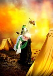abdullah by ALZAINABYAH