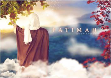 FATIMAH 2017 by ALZAINABYAH