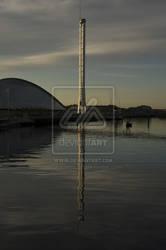 Needlepoint - brokendalek by Nikonist