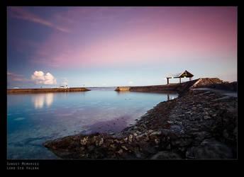 Sunset memories - dj-dark by Nikonist