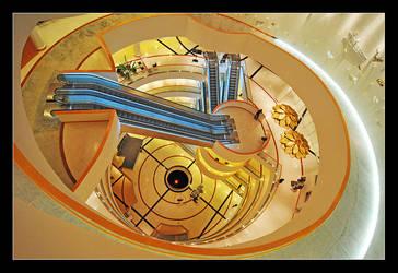 Vertigo in Bangkok-lux69aerna by Nikonist