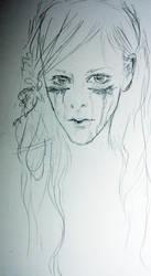 Sketchbook: Bipolar by PanPoppy