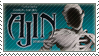 Ajin Stamp by kaiser-kaisen
