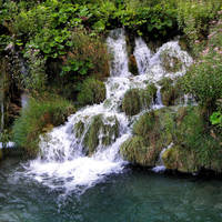 Waterfall 03 by Biljana1313