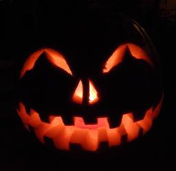 Happy Halloween by Biljana1313