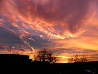 Sunset by Biljana1313