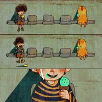 friend by miumzoo