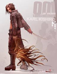 Thrill Kill Karl by HOON
