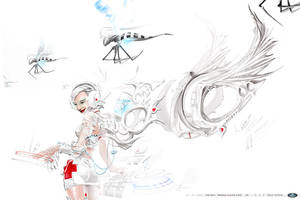 C.X.F. Sonic Remedy :V.3: by HOON