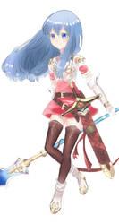 COMMISSION : Fire Emblem by dudu165