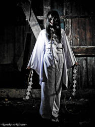 Fatal Frame: Kirie by SkyIkao