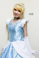 Cinderella by SkyIkao