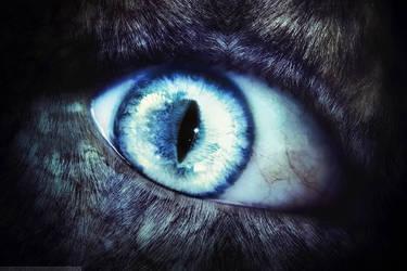 Werewolf by Ntieyko12