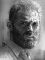 Logan by JohnLaw82