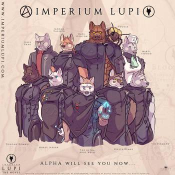 Imperium Lupi - ALPHA Members by Imperiumlupi