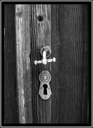 Keep the Past Locked Away by bullitt2341
