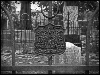Foundry of the Dead by bullitt2341