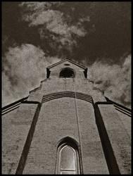 The Chapel by bullitt2341