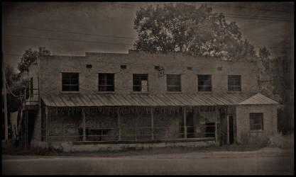 Icehouse by bullitt2341