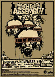 The Assembly - The Gathering by ujie