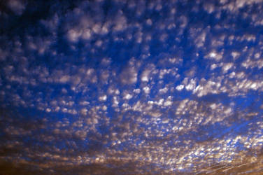 Painted Sky by swordart