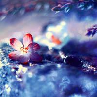 purple... by BaxiaArt