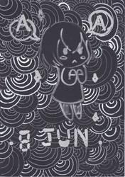 8jun by butlerhime