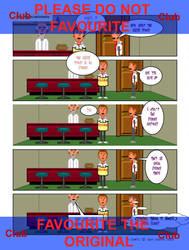 R Comic Page 5 by DanVzare-ComicClub