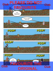 Deoxy And MissingNo by DanVzare-ComicClub