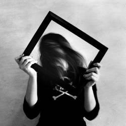 Frame me . by GnAkK