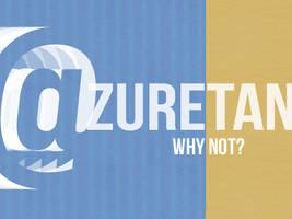azuretan twentytan by azuretan