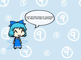New Questions! by ask-cirno-the-genius