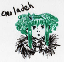 Emo Ladeh by jadespider