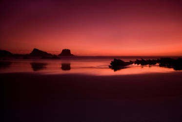 Sleep Mirrored by Jezabbel