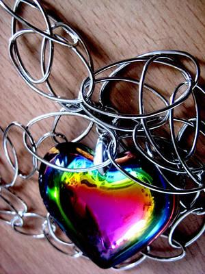 Strangled up in my heart by arwenv