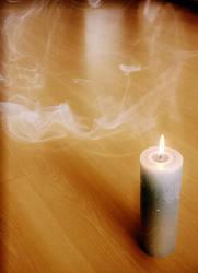 Smoke by arwenv