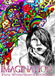 Imagination by arwenv