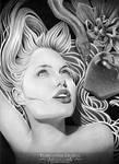 Angelina Jolie by MoThErHeArT