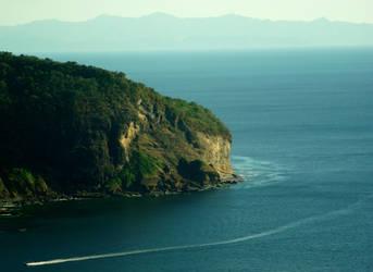 San Juan del Sur, Nicaragua 1 by dfv78