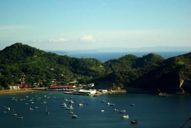 San Juan del Sur - Nicaragua 5 by dfv78