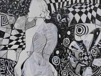 Alice by papaverite