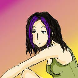 Me by tenshinosoranouta